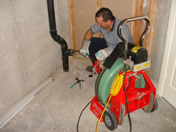Sewer cleaning Denver